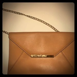 Michael Kors clutch in great condition